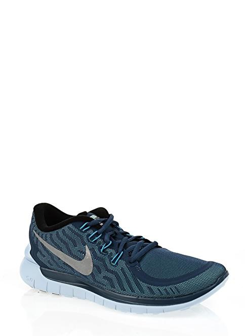 Nike Nike Free 5.0 Flash Mavi
